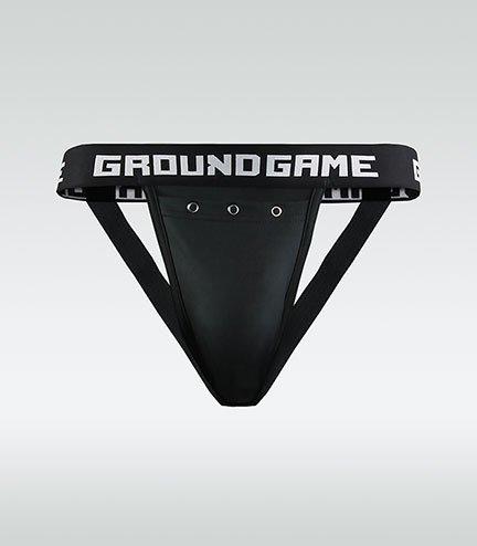 "Suspensor ""Ground Game Pro"" - bez wkładki"
