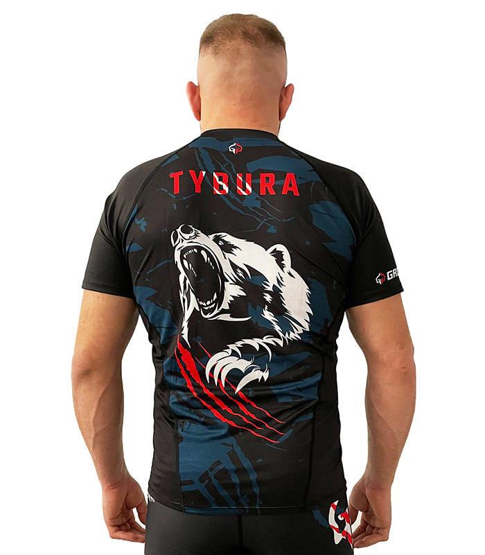 "Koszulka treningowa ""Marcin Tybura"""