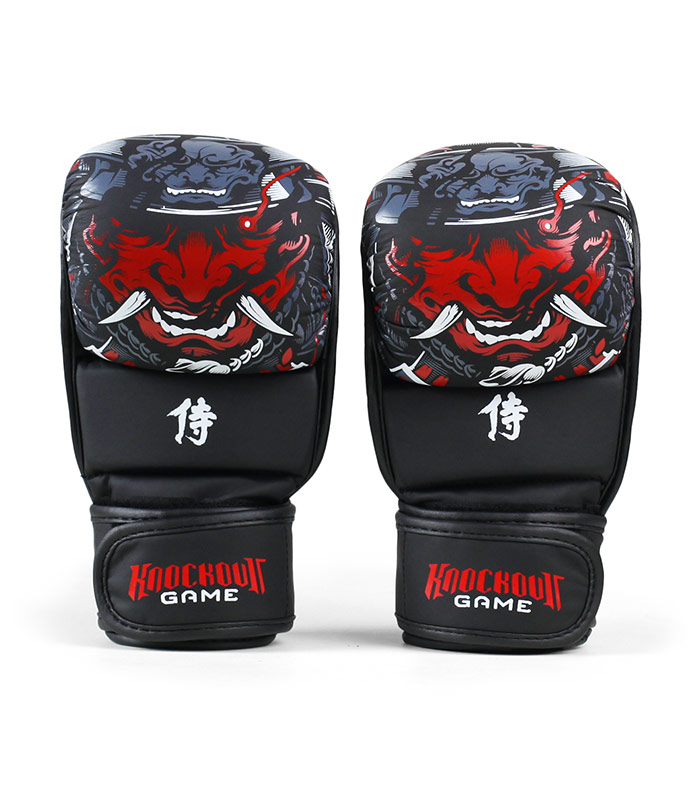 "Rękawice sparingowe MMA ""Samurai"""