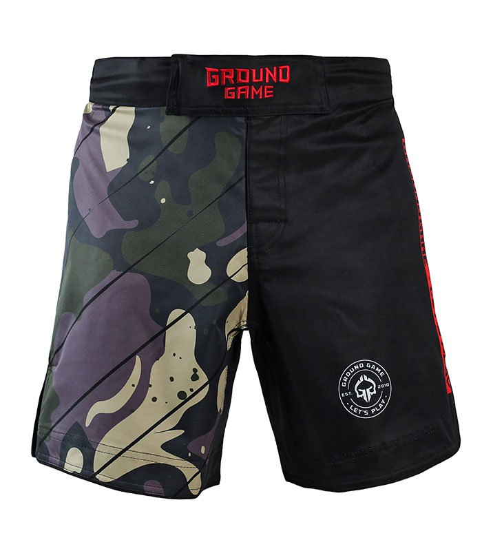 "Spodenki MMA ""Moro 3.0"""