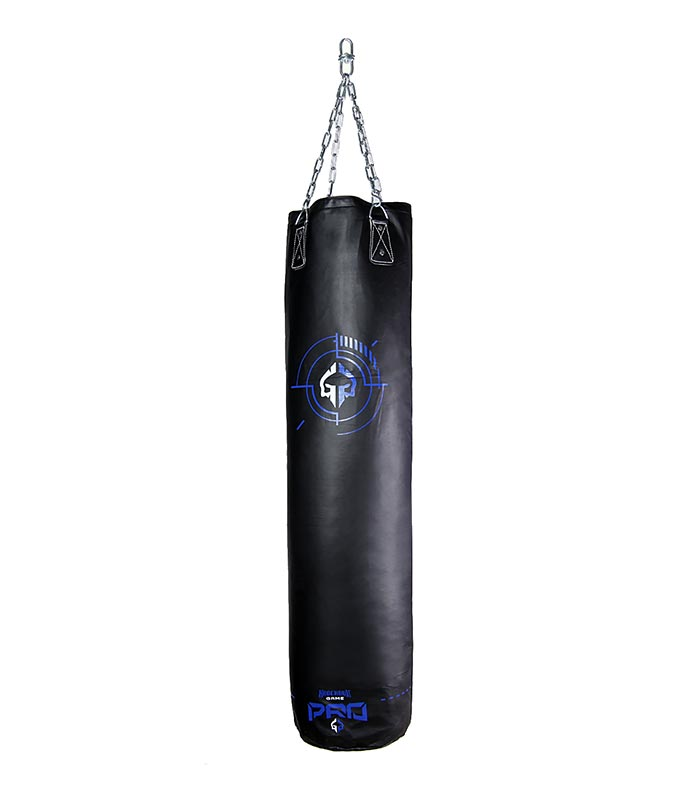 "Worek bokserski 150cm ""Knockout Game"" pusty"
