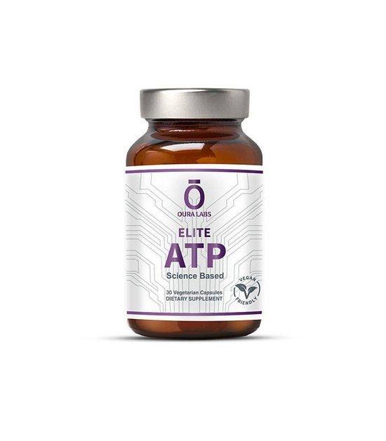 Elite ATP 30 Kapsułek