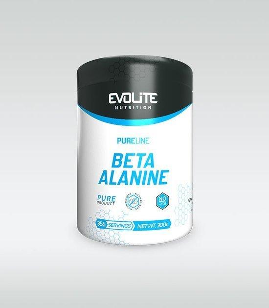 Evolite Beta Alanina 300g