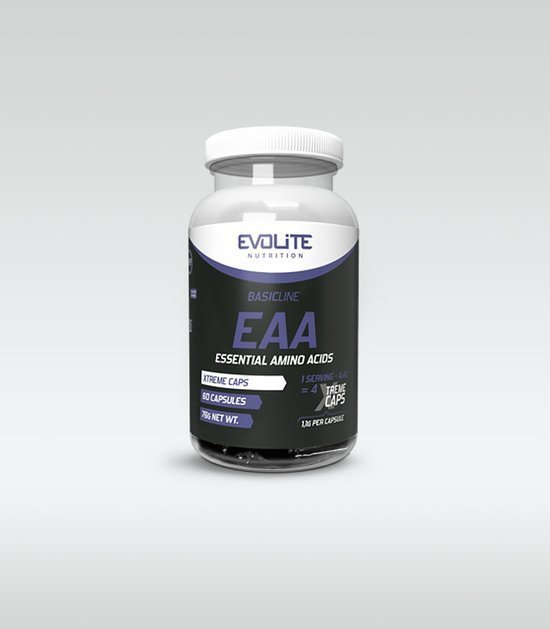 Evolite EAA Xtreme 60 kapsułek
