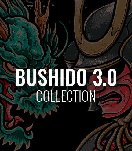 "Kolekcja ""Bushido"" 3.0"