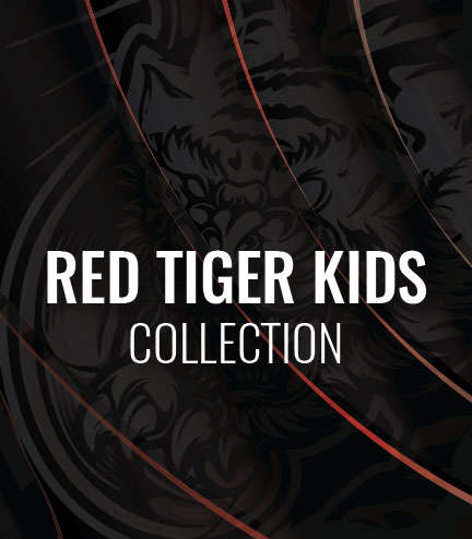 """Kolekcja """"Red Tiger Kids"""