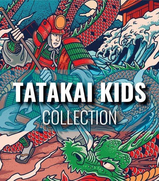 """Kolekcja """"Tatakai Kids"""""""