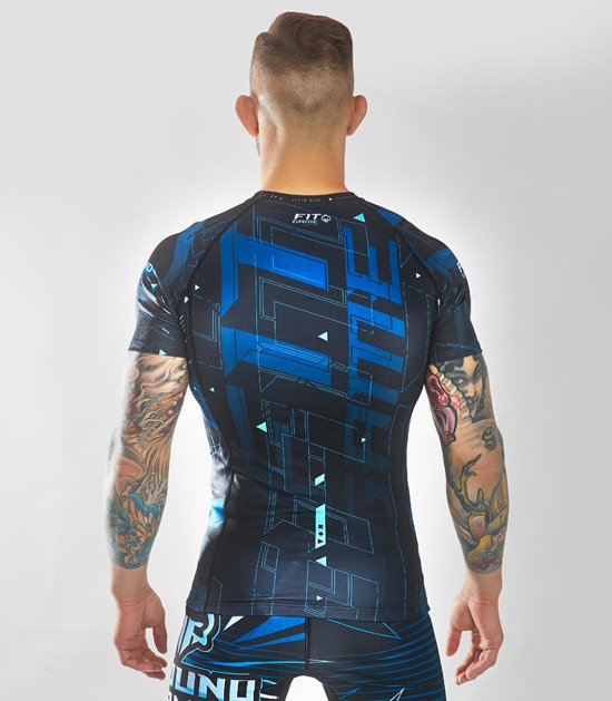 "Rashguard ""Shapes"""