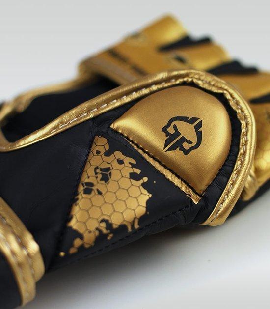 "Rękawice MMA ""Cage Gold"""