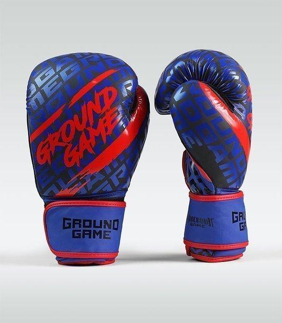 """Rękawice bokserskie """"Impact"""" 14 oz"""