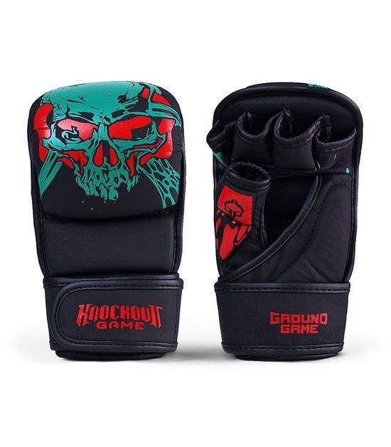 """Rękawice sparingowe MMA """"Toxic"""""""