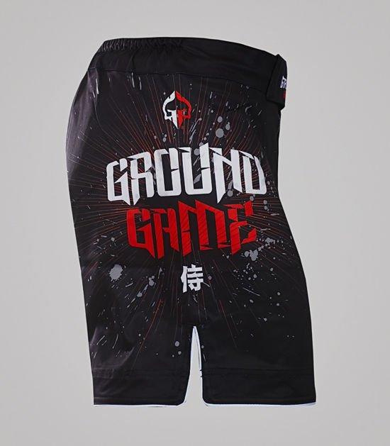 "Spodenki MMA ""Samurai"""
