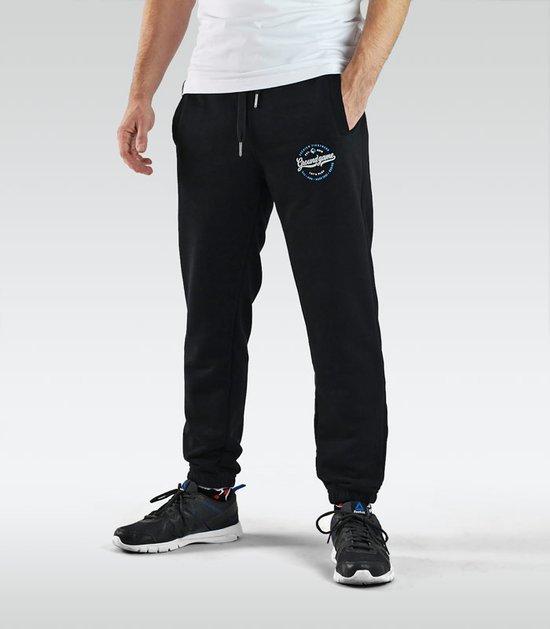 "Spodnie dresowe ""Vinted"" Czarne"